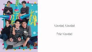 CD9 - En Navidad (Letra)