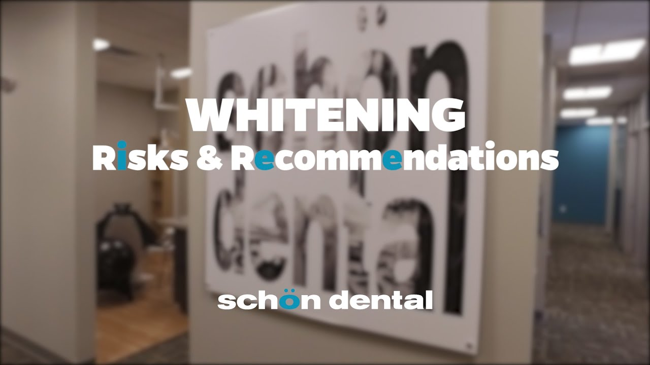 Teeth Whitening | Zoom Teeth Whitening | Renken Dentistry