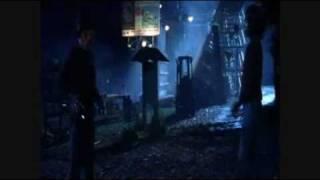 Freddy vs Jason funny scene