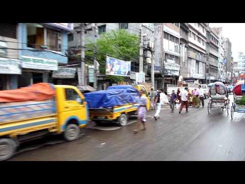 Dhaka – Bangladesh – Streetlife 1