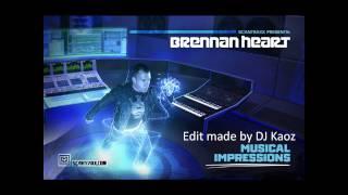 Brennan Heart - One Master Blade (DJ Kaoz Edit)