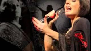 "Francesca Marini - ""Barco negro"" - (Amalia Rodrigues)"