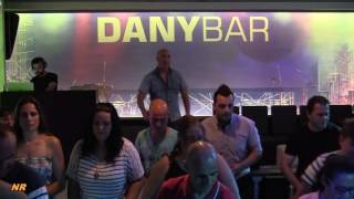 Né Ramos - Danca Comigo Danca - Remix
