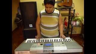 ANIVERSARIO piano
