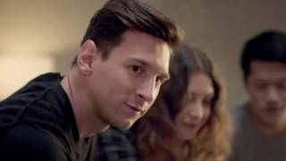 Музыка из рекламы Lay's Баварские Колбаски и Итальянская Лазанья Lionel Messi (2016)