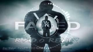 Alan Walker - Faded (RODO GONZÁLES Remix) feat. Iselin Solheim