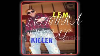 """Bella  Actriz  Fino feat... Killer """"La Figura Musical""""  (((KILLER PRODUCTIONS)))"""