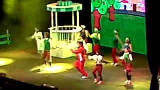 musical panda 2011 lx w
