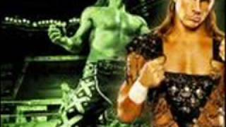 WWE Theme Songs - Shawn Michaels