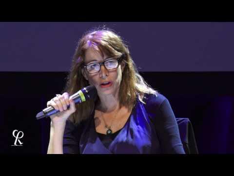 Vidéo de Anne Dufourmantelle