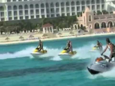 Прогулки и рыбалка на яхтах в Канкуне oт 250$