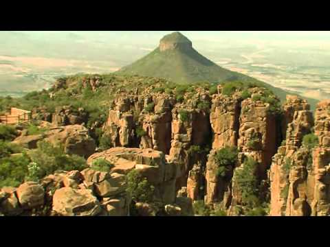 Eastern Cape South Africa.wmv