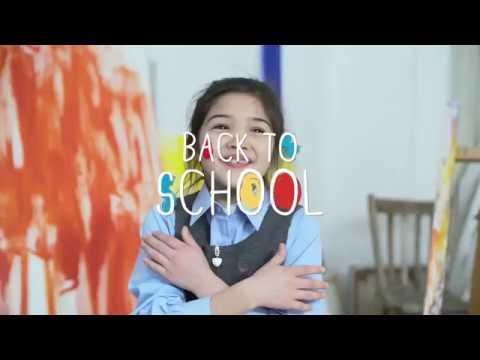 matalan.co.uk & Matalan Discount Code video: Back to School - Why We Love Our School Uniform Range
