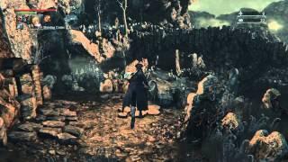 Bloodborne™ Nightmare Frontier Coldblood Flowerbud Location Run Chalice Dungeon Item PS4 Exclusive G