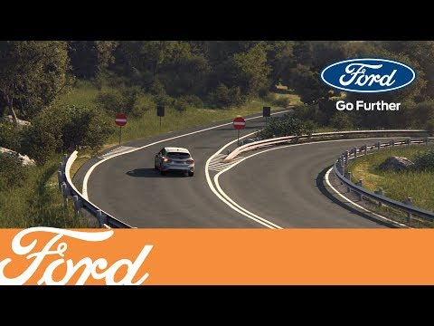 All-New Ford Focus – Wrong Way Alert
