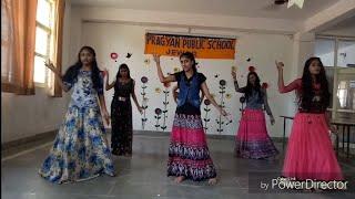 Cham Cham || Baaghi || Monali Thakur || Shradhha Kapoor, Tiger shroff