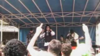 Golden Jackal - The Pachyderm And The Jackal (live) - Lycée Gay Lussac