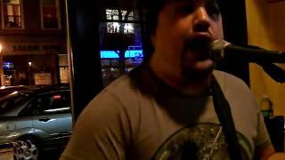 John Monnecka Let It Be Live at Haileys Harp and Pub
