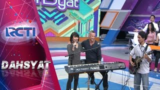 "DAHSYAT - Devina & Friends Cover ""Bad Day"" [3 April 2017]"