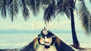 Panama Riddim (Dancehall / Reggaeton Beat Instrumental) 2017 - Alann Ulises
