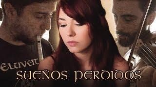 Sueños Perdidos - Saurom | Raquel Eugenio (Xana Lavey) Cover