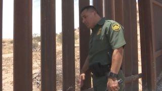 Border Patrol arrests in 2017 break historical trend