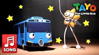 Twinkle Twinkle Little Star l Nursery Rhymes | Good Night Songs l Tayo the Little Bus
