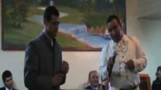 Hermano Juanito & Hermano Rodrigo - Acuérdate que hay un solo Dios