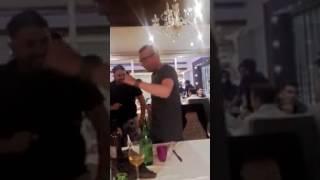 Tony Marciano - Tony Colombo ft Franco Calone - A' città e pulcenella COVER LIVE 2016