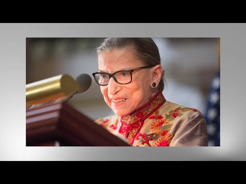 What It Was Like to Clerk for Ruth Bader Ginsburg