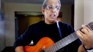 Nossa Canção (Roberto Carlos) Cover