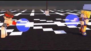 002 - SargonDZN // Ryu vs. Goku