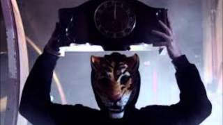 Martin Garrix - Animals VS DVBBS - Tsunami ( B3N CRY remix )