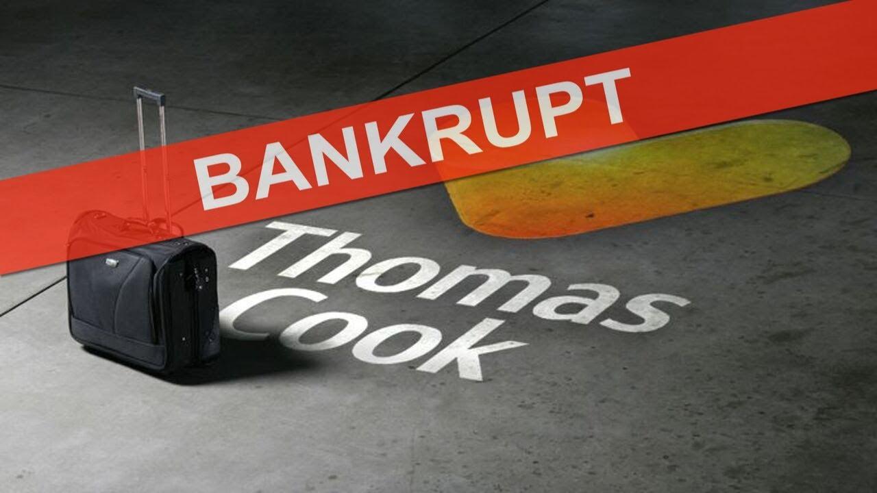 Opportunità dal fallimento di Thomas Cook