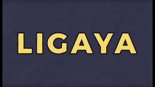 Hulyo - Ligaya (Official Lyric Video)