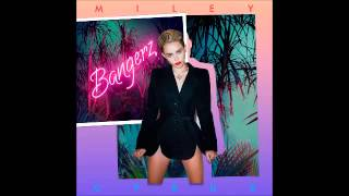 Miley Cyrus - SMS (Bangerz) Ft. Britney Spears (Male Versión)