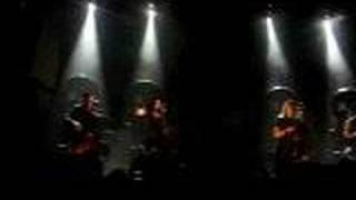 APOCALYPTICA - Nothing else matters ( Tavastia 18-10-07)