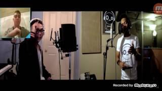 {William Singe & Devvon Terrell Cover} -  (Controlla) - Reaction!