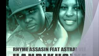 Rhyme Assassin Feat Astral Vee - Handikusiye