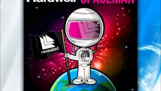 Hardwell ft  Mitch Crown   Call Me A Spaceman Radio Edit