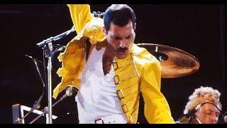 ¿Por qué Freddie Mercury tenía la mejor voz del rock?