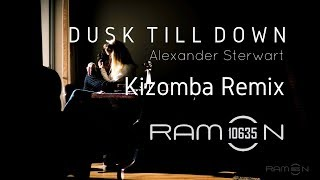 ♫ Ramon10635 DUSK TILL DAWN Zayn Ft Sia cover Kizomba Remix