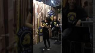 Happy Dance by Oana
