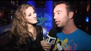 MTV GIFT PETE THA ZOUK B-DAY