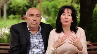 Alborada 2017: Papás siempre