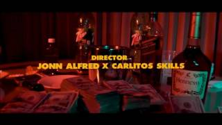anuel aa y anonimus ft alexis amor de calle (video official)
