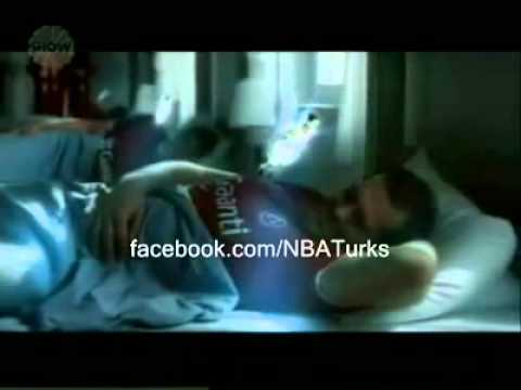 [HD] 8. reklam Eurobasket 2011 Lietuva Turkey Reklam Ntvspor 12 Dev Adam Türkiye Potanın Perileri