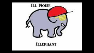 Ill Noise- Party Rock Anthem Dubstep  Version (LMFAO Cover).wmv