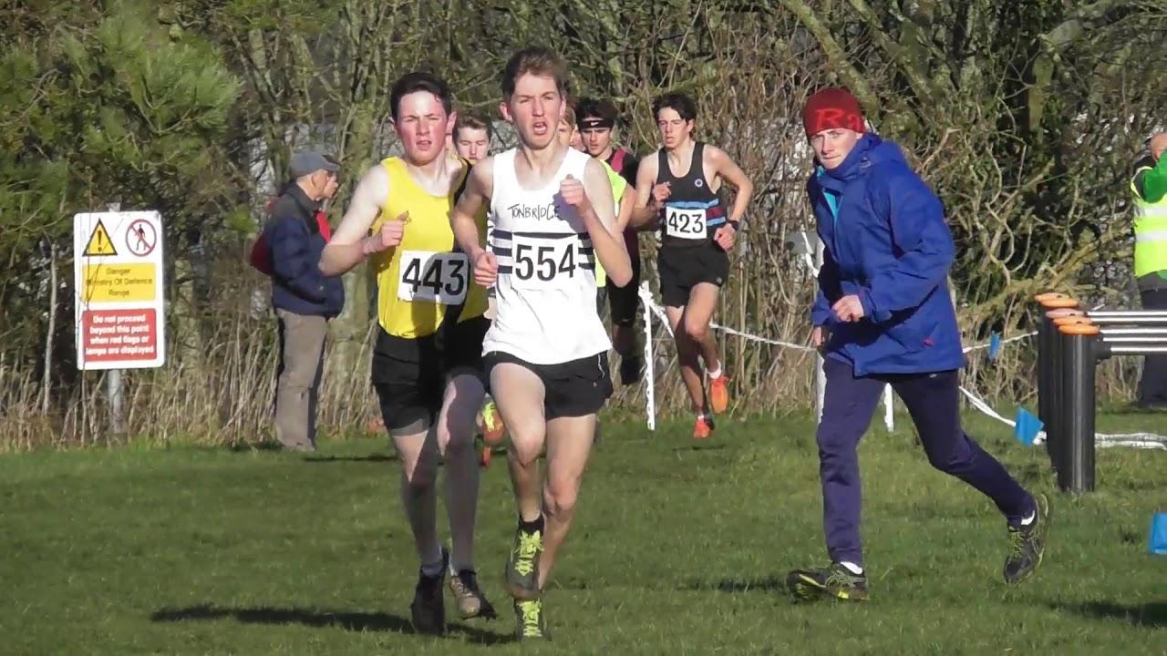 Kent Schools Cross Country Championships