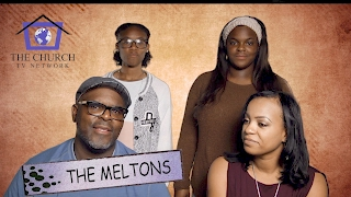 The Meltons Family/The Church TV Network